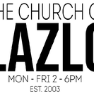 Church of Lazlo Cover