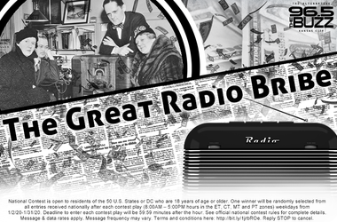 The Great Radio Bribe
