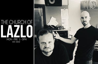 Church of Lazlo