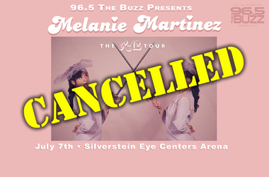 Melanie Martinez - Cancelled