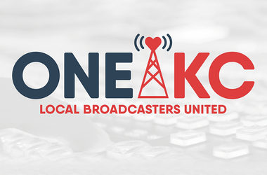 -Kansas City broadcasters are united together for a one-day drive to help those in need during this difficult time. One KC