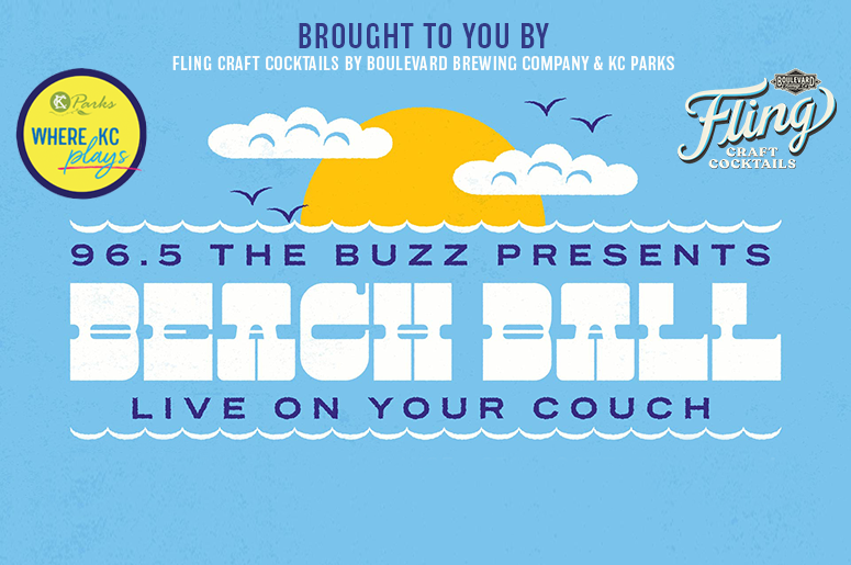 Virtual Buzz Beach Ball