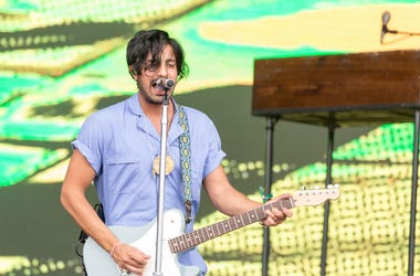 Sameer Gadhia of Young the Giant