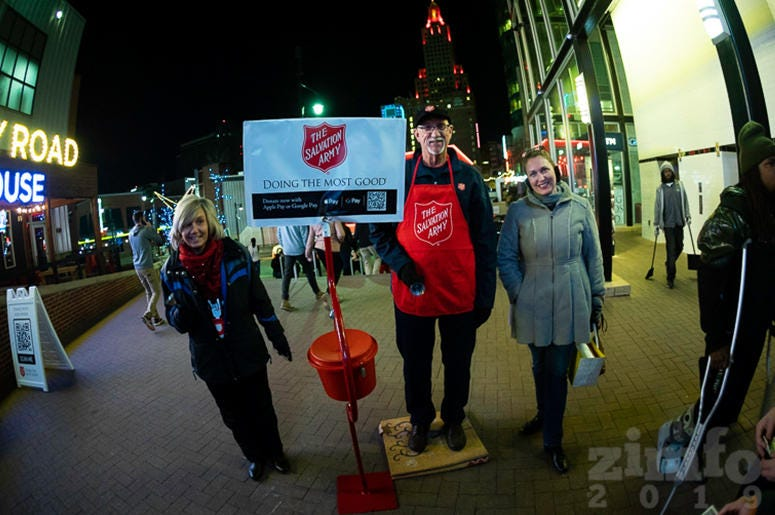 11.15.19 Rock The Red Kettle