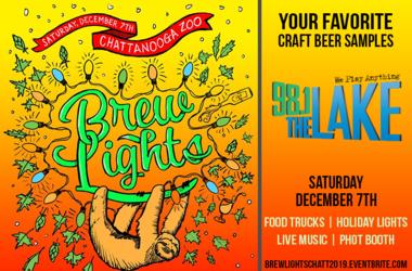 Brew Lights 2019