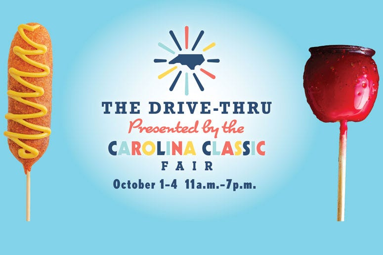 Carolina Classic Fair - Drive Thru rev