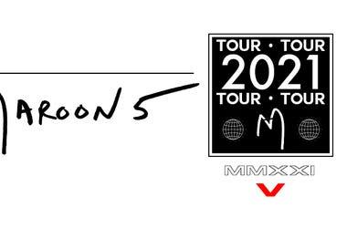 maroon 5 2021