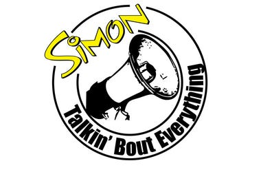 simon says podcast