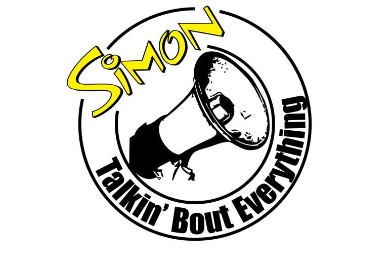 simon says podcast