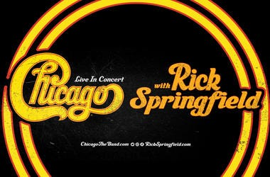 chicago and rick springfield