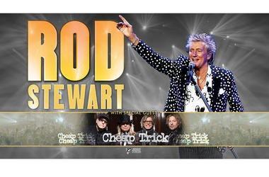 rod stewart 2020