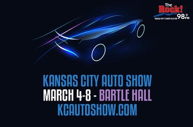 KC Auto Show