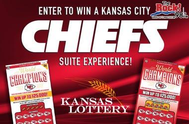 KS Lottery Q3 Chiefs