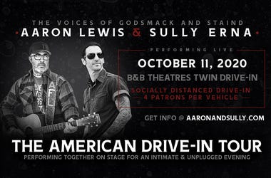 American Drive-In Tour