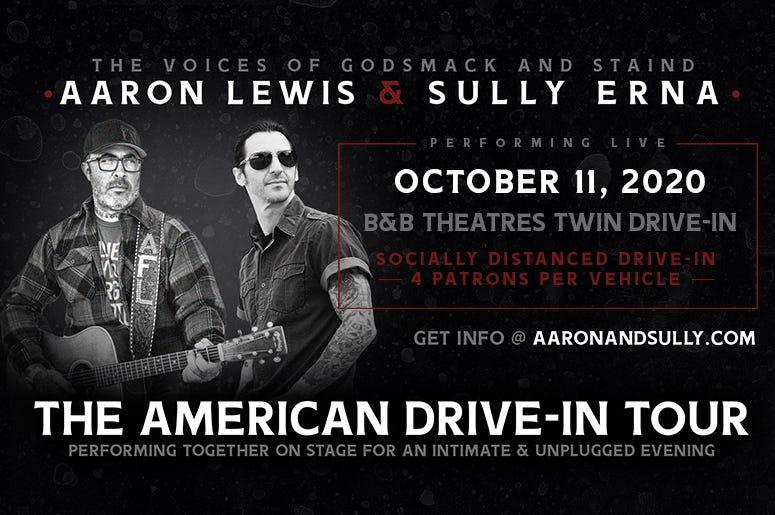 American Drive-In Tour