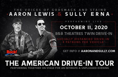 The American Drive-In Tour