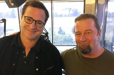 Bob Saget & Johnny Dare