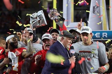 Chiefs Super Bowl Win