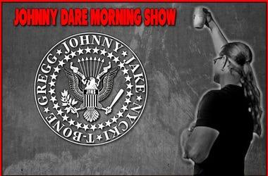 Johnny Dare Morning Show
