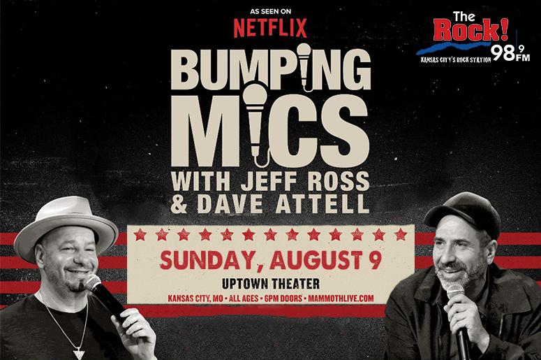 Bumping Mics Tour