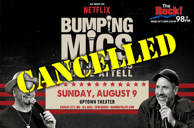 Jeff Ross Dave Atell Cancelled