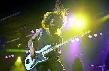 Matt DiRito/ Pop Evil