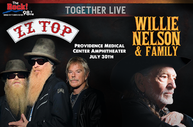 ZZ Top & Willie Nelson