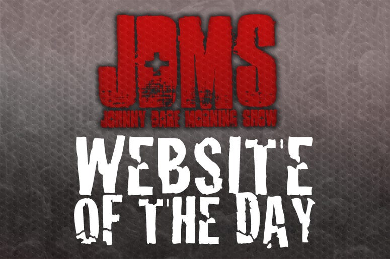 Website of the Day