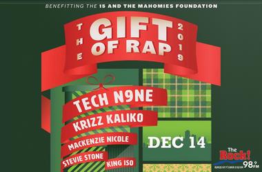 Gift of Rap
