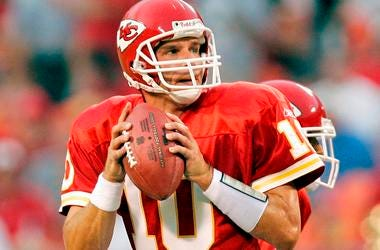 Trent Green USA Today
