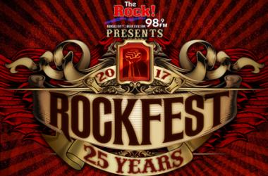 Johnny Dare | 98 9 The Rock | Kansas City