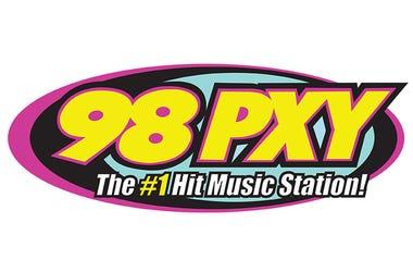 98PXY Logo
