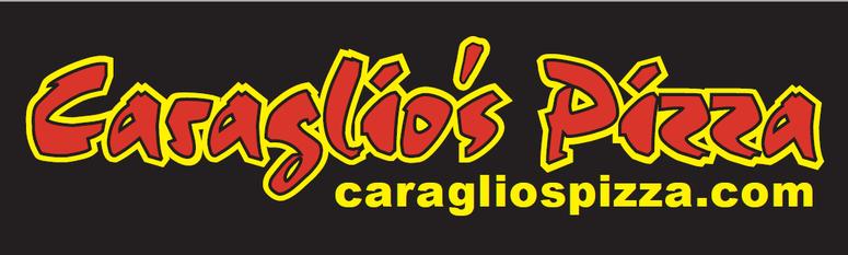 Caraglios Pizza logo
