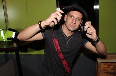 DJ Gweedo