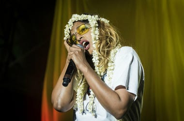 M.I.A.'s 'MATANGI / MAYA / M.I.A.' Documentary In U.S. Theaters September 28