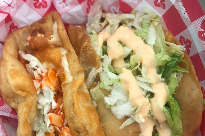 State Fair Tacos
