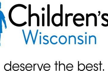 Children's WI logo web