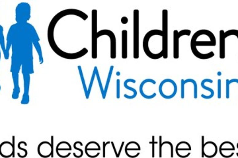 Children's WI logo web