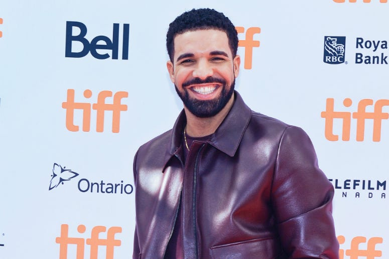 "Drake attends the 2017 Toronto International Film Festival - ""The Carter Effect"" Premiere held at Roy Thomson Hall."