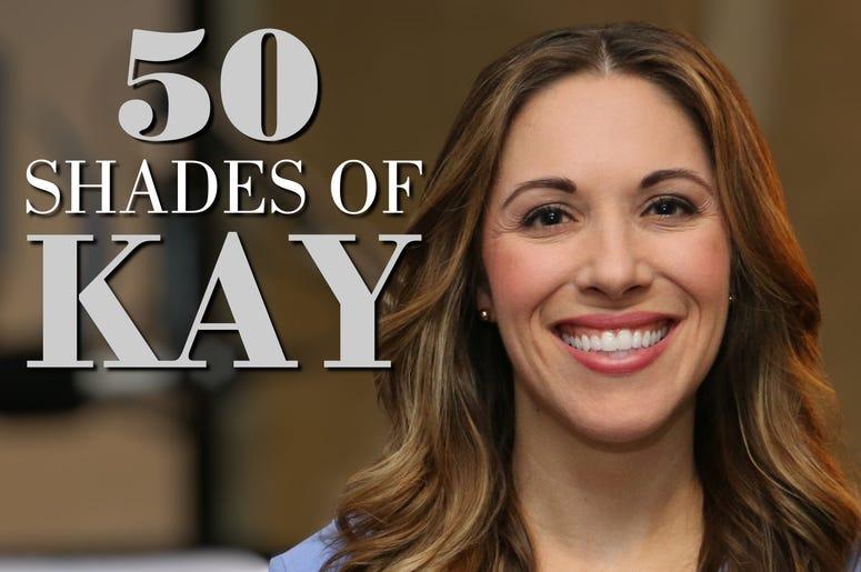 50 Shades of Kay