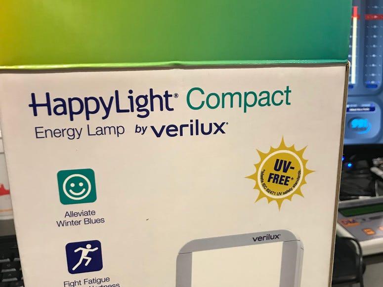 happy lamp