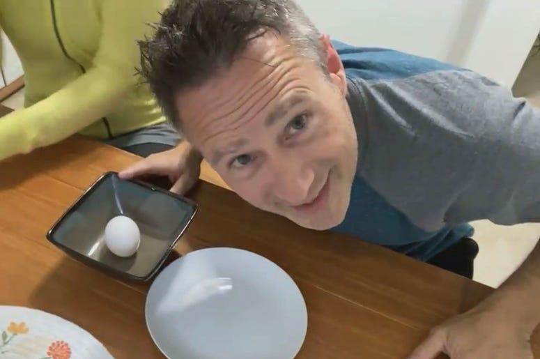 egg life hack