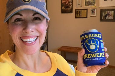 Elizabeth Kay Brewers Virtual Tailgate