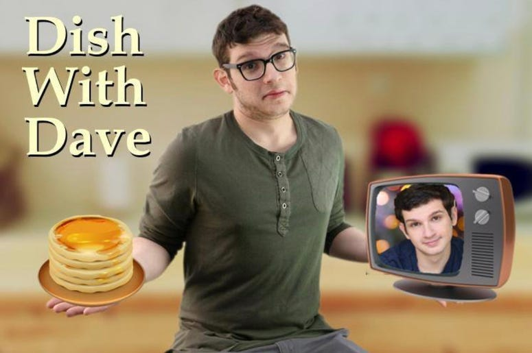 dish with dave