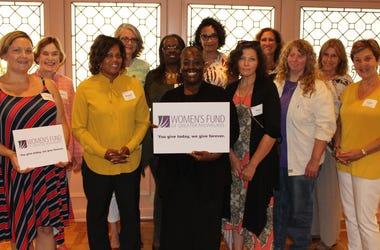 Womens Fund