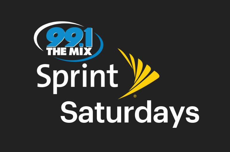 Sprint Saturdays 2.8.2020