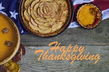 Thanksgiving Poll