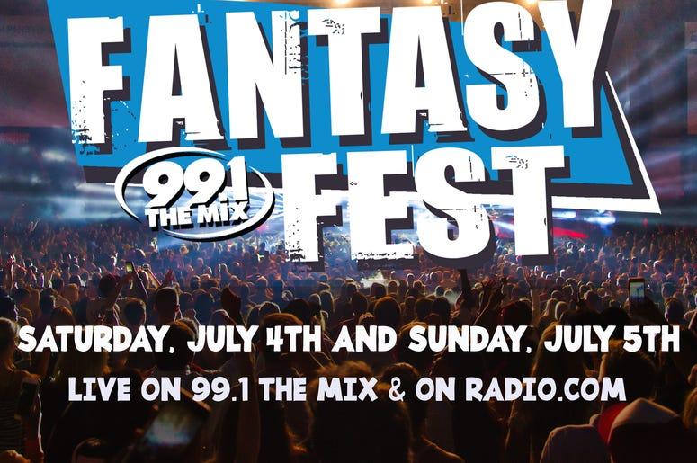 Mix Fantasy Fest