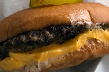 Kopps Cheeseburger