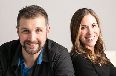 Wes & Elizabeth